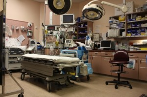 Emergency room – Feature Image