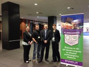 Drs. Adam Lund & Sheila Turris to be Visiting Scholars in Australia