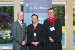 Congratulations! To Jill McEwen our latest Clinical Professor.