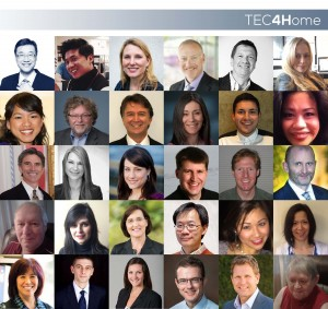"""Kendall Ho, his Team and Collaborators have successfully been awarded a CIHR grant for """"TEC4Home: Telehealth for Emergency-Community Continuity of Care Connectivity via Home-Telemonitoring"""""""