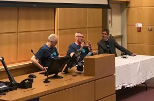 BC Emergency Medicine Network Panel Presentation