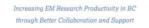2018 DEM Research Retreat Summary