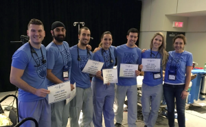 CFPC 2018 Family Medicine Forum held in Toronto Simulation Olympiad